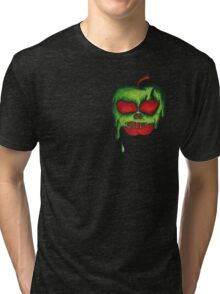 Poison Apples are the Sweetest Tri-blend T-Shirt