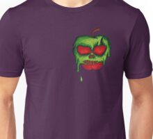 Poison Apples are the Sweetest Unisex T-Shirt