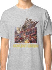 Soylent Green Classic T-Shirt