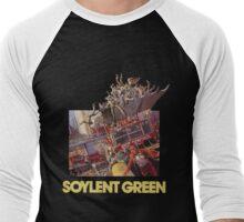 Soylent Green Men's Baseball ¾ T-Shirt