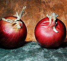 Cipolla Rossa by carlosporto