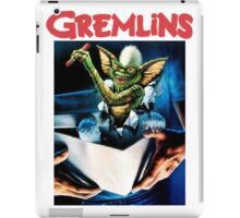 Gremlins iPad Case/Skin