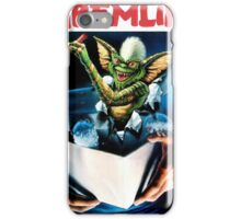 Gremlins iPhone Case/Skin