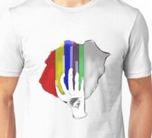 Master Hand Unisex T-Shirt