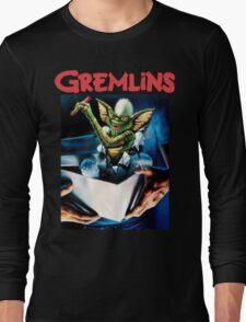 Gremlins Long Sleeve T-Shirt