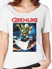 Gremlins Women's Relaxed Fit T-Shirt