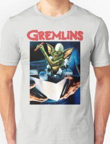 Gremlins Unisex T-Shirt