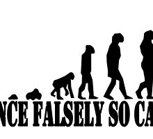 SCIENCE FALSELY SO CALLED by tshirtchristian