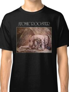 Atomic Rooster Classic T-Shirt