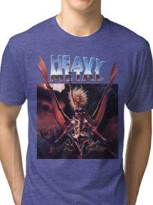Heavy Metal Movie Tri-blend T-Shirt