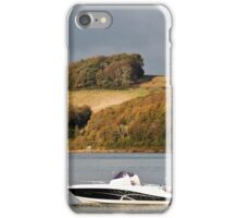 Accessable by Boat iPhone Case/Skin