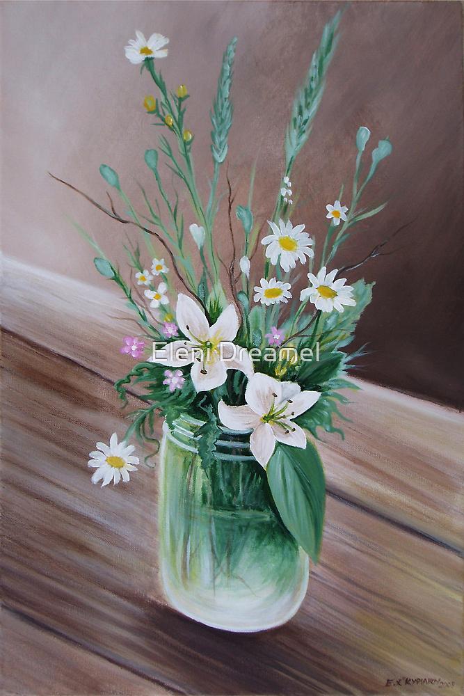 Simplicity by eleni dreamel