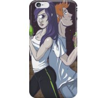 Space...it seems to go on forever iPhone Case/Skin
