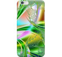 GLASYX iPhone Case/Skin