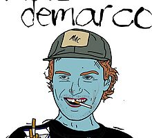 Mac Demarco // Viceroy by Code-Blue