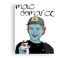 Mac Demarco // Viceroy Metal Print