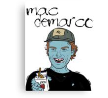 Mac Demarco // Viceroy Canvas Print