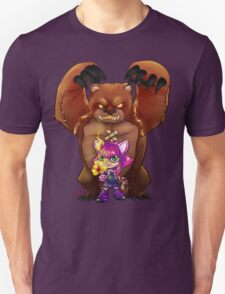 Annie in the Dark T-Shirt