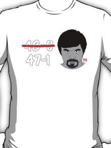 Manny Pacquiao - 47-1 T-Shirt