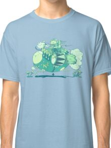 Walk with a friend Classic T-Shirt
