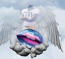 RIP Jamal by Morgan O'Neal