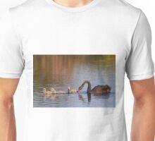 The Sunset Line Unisex T-Shirt