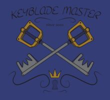 Keyblade Master by Ruwah