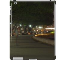 Ghostly Images iPad Case/Skin