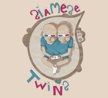 siamese twins by vasya pupkina