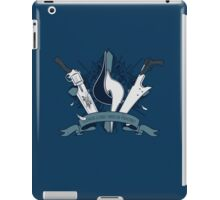 Succession of Witches alt. ver (Final Fantasy) iPad Case/Skin
