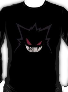 Nightmare T-Shirt
