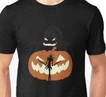 The Pumpkin King! Unisex T-Shirt