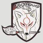 God Hound by Ruwah