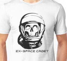 Ex - Space Cadet Unisex T-Shirt