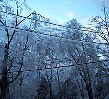 Winter Ice by milo1262