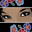 native eyes by mylittlenative