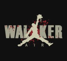 Air Walker Walking Dead by Fight the Forces of Evil 2015(Gear & Supplies)