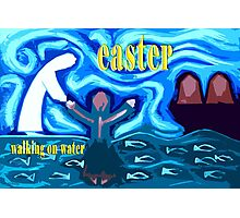 EASTER 38 Photographic Print