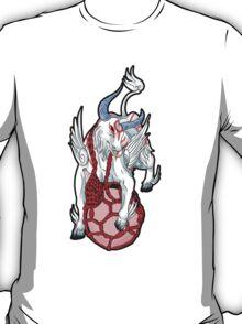 Itegami - Okami T-Shirt