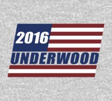 Frank Underwood 2016 - House of Cards (TV Series version) by saycheese14