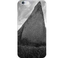 Falls Creek Spire iPhone Case/Skin