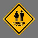 Friend Zone by Diabolical