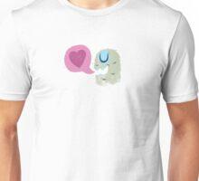 Love Monster Unisex T-Shirt