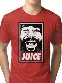 Juice (Flatbush Zombies) Tri-blend T-Shirt