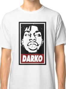 Darko (Flatbush Zombies) Classic T-Shirt