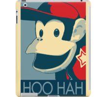 Diddy Kong - Hoo Hah iPad Case/Skin
