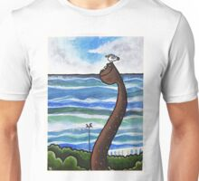 Adelaide Crescent, Hove T-Shirt