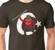 The Ottoman (otterman) Empire Unisex T-Shirt