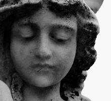 The Angel by karavdb