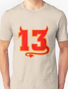 Lucky Devil 13  T-Shirt